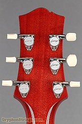 Collings Guitar City Limits Deluxe, Faded Cherry NEW Image 15