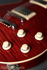 Collings Guitar City Limits Deluxe, Faded Cherry NEW Image 17