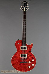 Collings Guitar City Limits Deluxe, Faded Cherry NEW Image 9