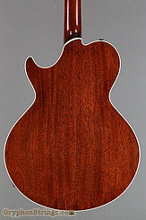 Collings Guitar SoCo Deluxe, Tiger Eye SB, Premium Quilt, Broken Glass Peghead  NEW Image 12