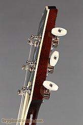 Collings Guitar SoCo Deluxe, Tiger Eye SB, Premium Quilt, Broken Glass Peghead  NEW Image 14
