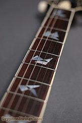 Collings Guitar SoCo Deluxe, Tiger Eye SB, Premium Quilt, Broken Glass Peghead  NEW Image 18