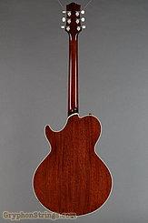 Collings Guitar SoCo Deluxe, Tiger Eye SB, Premium Quilt, Broken Glass Peghead  NEW Image 5