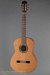 2012 J. Navarro Guitar NC-41