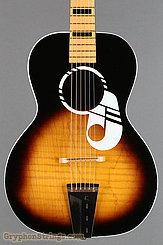 c. 1966 Kay Guitar K1160 Image 10