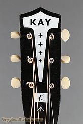 c. 1966 Kay Guitar K1160 Image 11