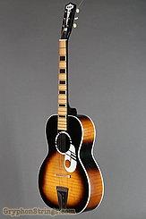 c. 1966 Kay Guitar K1160 Image 8