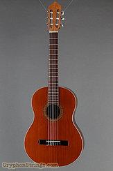 1989 Raimundo Guitar 1492-61 Solid Cedar Top