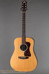 1988 Guild Guitar D-25 NT
