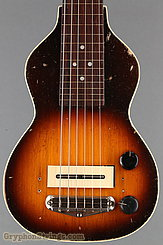 c. 1938 Gibson Guitar EH-100 Image 10