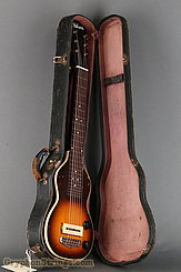 c. 1938 Gibson Guitar EH-100 Image 15