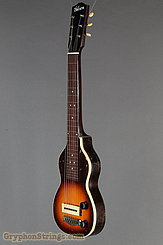 c. 1938 Gibson Guitar EH-100 Image 8