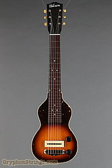 c. 1938 Gibson Guitar EH-100 Image 9