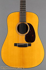 Martin Guitar D-18 Authentic 1939 Aged NEW Image 10