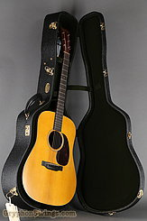 Martin Guitar D-18 Authentic 1939 Aged NEW Image 21