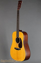 Martin Guitar D-18 Authentic 1939 Aged NEW Image 8