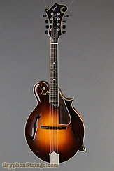 Northfield Mandolin Big Mon, F style, Sunburst NEW