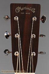 Martin Guitar HD-28V NEW Image 13