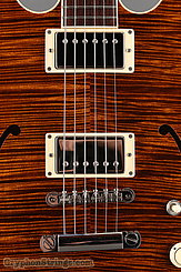 Collings Guitar I-35 Deluxe (Caramel) NEW Image 11