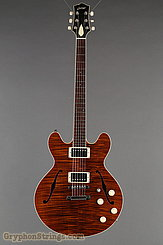 Collings Guitar I-35 Deluxe (Caramel) NEW Image 9