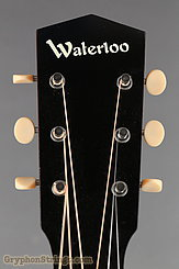Waterloo Guitar WL-14 X MH (Small Neck) NEW Image 13