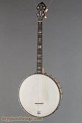 1919 Orpheum Banjo No. 1 17-fret tenor