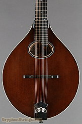 Collings Mandolin MT O, Gloss Sheraton Brown Top, Ivoroid Binding Mandolin NEW Image 10