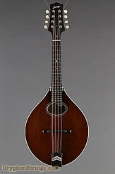 Collings Mandolin MT O, Gloss Sheraton Brown Top, Ivoroid Binding Mandolin NEW Image 9
