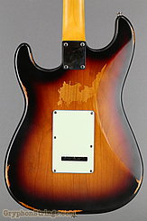 Vintage Guitar V6MRSSB Icon Sunset Sunburst NEW Image 11