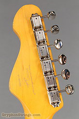 Vintage Guitar V6MRSSB Icon Sunset Sunburst NEW Image 13