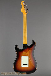 Vintage Guitar V6MRSSB Icon Sunset Sunburst NEW Image 5