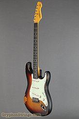 Vintage Guitar V6MRSSB Icon Sunset Sunburst NEW Image 8