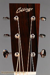 Collings Guitar D2H Traditional w/ Collings Case NEW Image 13
