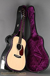 Collings Guitar D2H Traditional w/ Collings Case NEW Image 20
