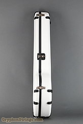 Calton Case Resonator Banjo White/Red NEW Image 2