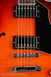 Collings Guitar SoCo LC Dark Cherry  NEW Image 11