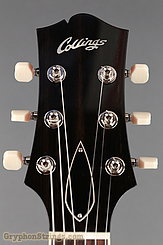 Collings Guitar SoCo LC Dark Cherry SB NEW Image 13