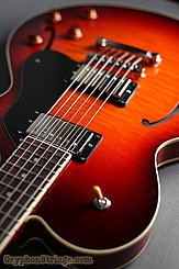 Collings Guitar SoCo LC Dark Cherry SB NEW Image 16