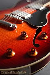 Collings Guitar SoCo LC Dark Cherry  NEW Image 17
