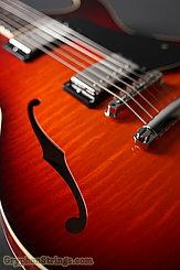 Collings Guitar SoCo LC Dark Cherry  NEW Image 18