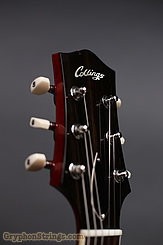 Collings Guitar SoCo LC Dark Cherry  NEW Image 19