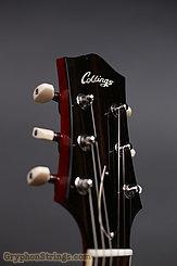 Collings Guitar SoCo LC Dark Cherry SB NEW Image 19