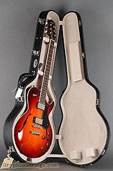Collings Guitar SoCo LC Dark Cherry SB NEW Image 22