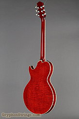Collings Guitar SoCo LC Dark Cherry  NEW Image 4