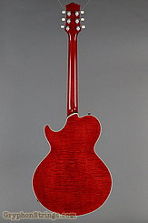 Collings Guitar SoCo LC Dark Cherry  NEW Image 5
