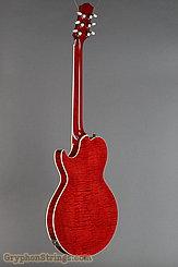 Collings Guitar SoCo LC Dark Cherry SB NEW Image 6