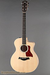 Taylor Guitar 214ce-FM DLX NEW