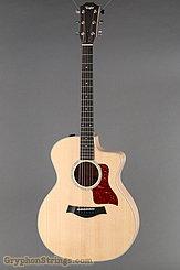 Taylor Guitar 214ce-FM DLX NEW Image 1