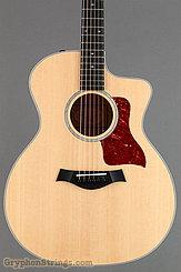 Taylor Guitar 214ce-FM DLX NEW Image 10
