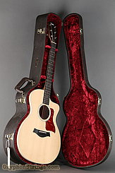 Taylor Guitar 214ce-FM DLX NEW Image 17